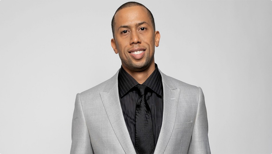 Jokes and Impressions Galore With Comedian Affion Crockett (