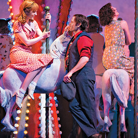 "Lyric Opera of Chicago: ""Carousel"