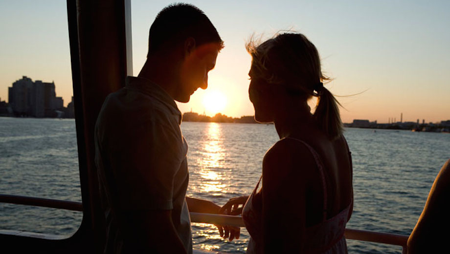Boston Harbor Sunset Cruise: See the USS Constitution $12.00 - $16.75 ($25.15 value)