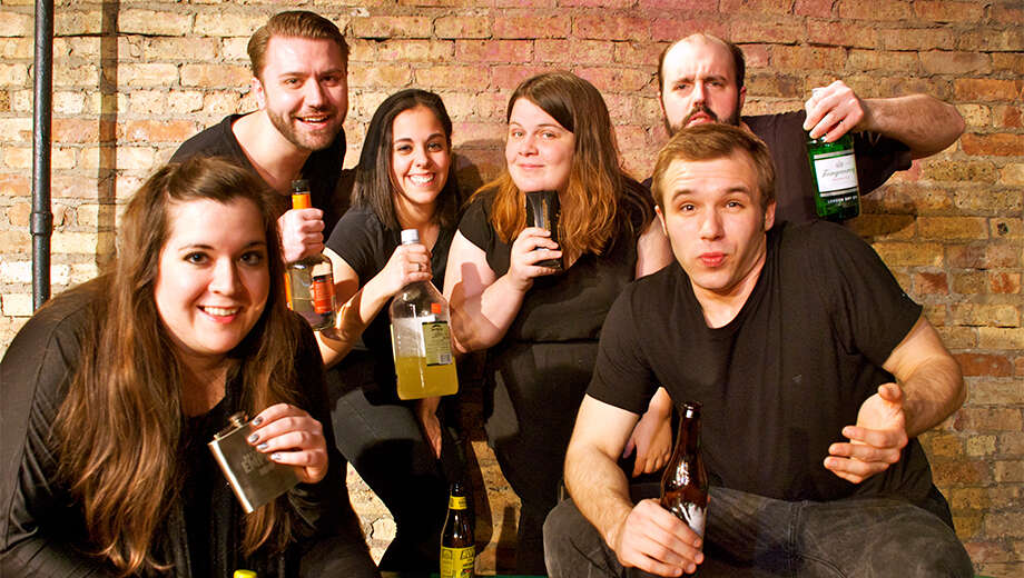 Reviews of Drink! The Sketch Comedy Drinking Game: Power