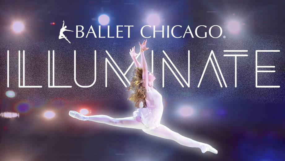 Ballet Chicago Performs Balanchine and More in