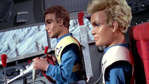 Twisted Flicks: Thunderbirds