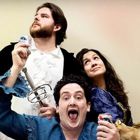 F***in' Up Shakespeare: Twelfth Night
