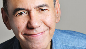 Comedian Gilbert Gottfried