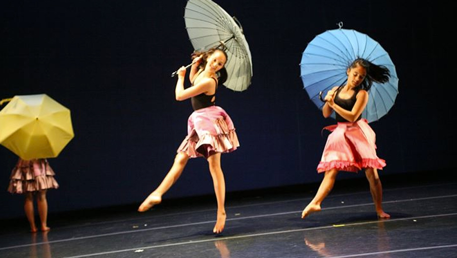 From Ballet to Bollywood: