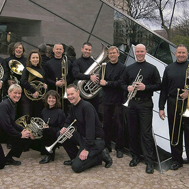 "Washington Symphonic Brass: ""Renaissance to Rock & Roll"