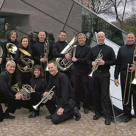 "Washington Symphonic Brass: ""Renaissance to Rock & Roll"