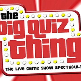 The Big Quiz Thing