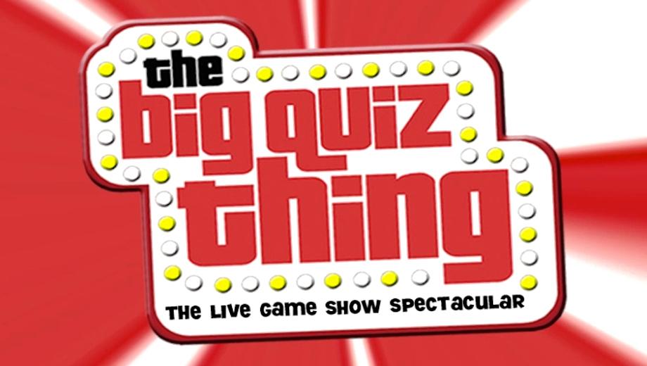 Live Trivia Game Show