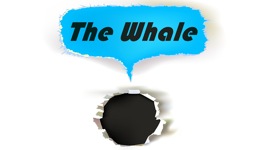 """The Whale"": An Affecting Drama About Faith & Empathy @ Off The Wall Performing Arts Center 