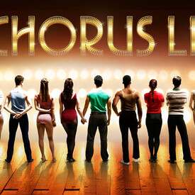 "Mesa Encore Theatre's ""A Chorus Line"