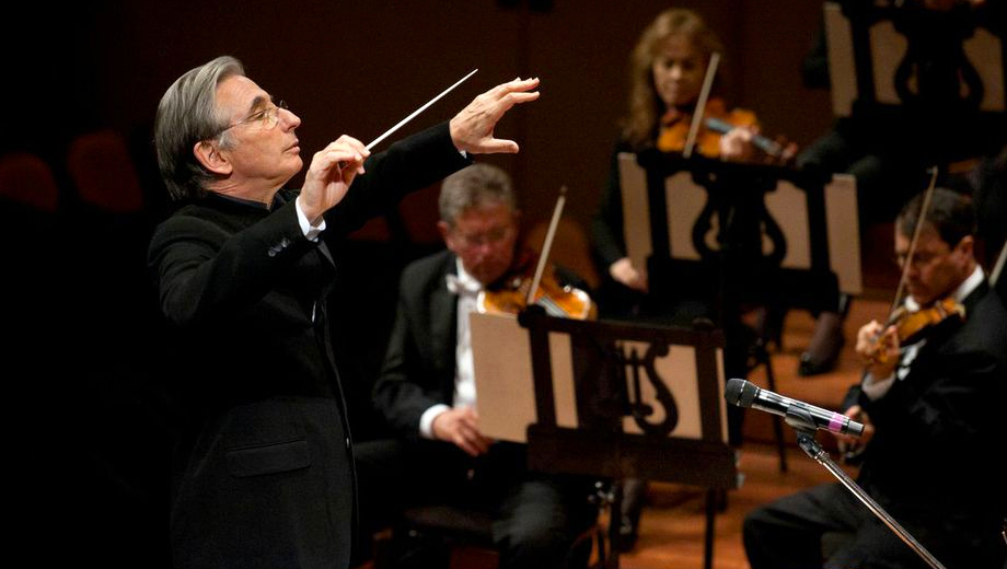 Mahler's Symphony No. 4 & Bernstein's