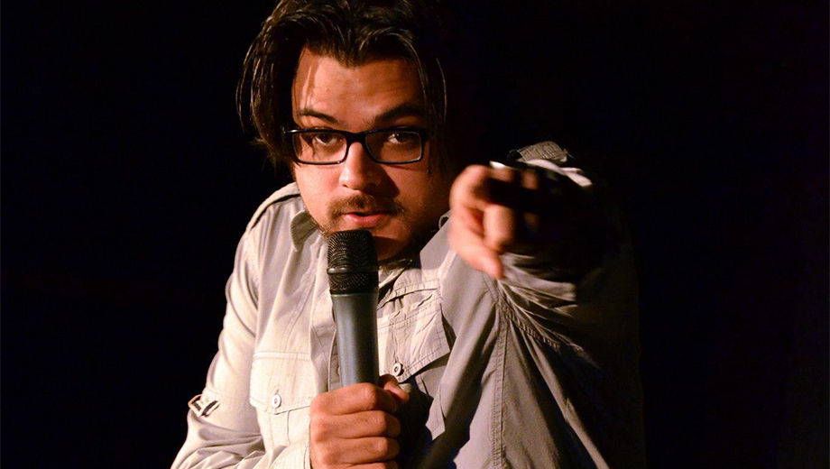 Comedian Shaun Latham (Comedy Central) at Stand Up Scottsdale COMP - $8.50 ($12 value)