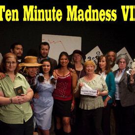 Ten Minute Madness VIII