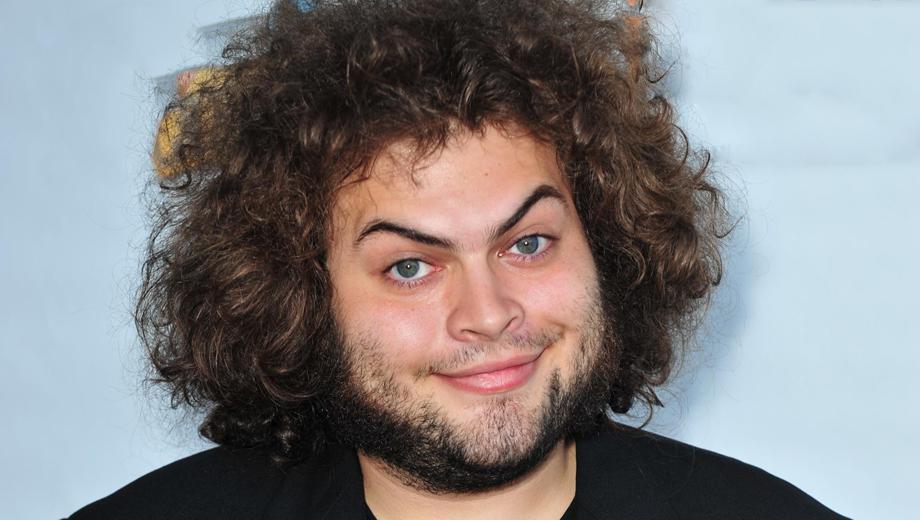 Actor-Comedian Dustin Ybarra (