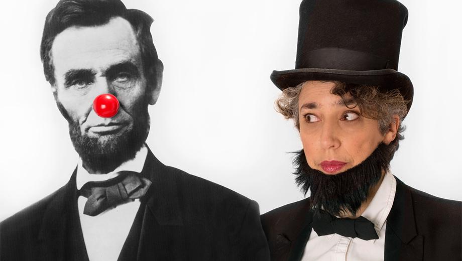 Juggler-Activist Sara Felder's Latest Work: