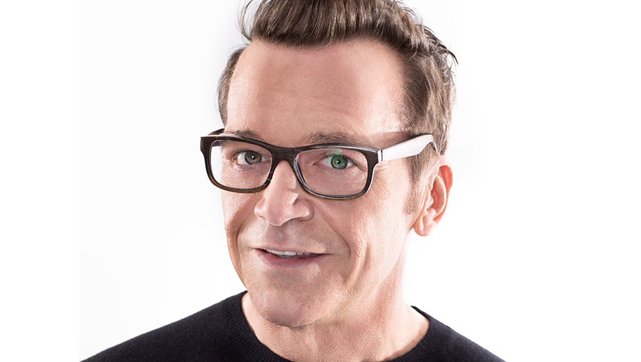 Tom Arnold Turns His Personal Stories Into Stand-Up Comedy $12.50 ($25 value)
