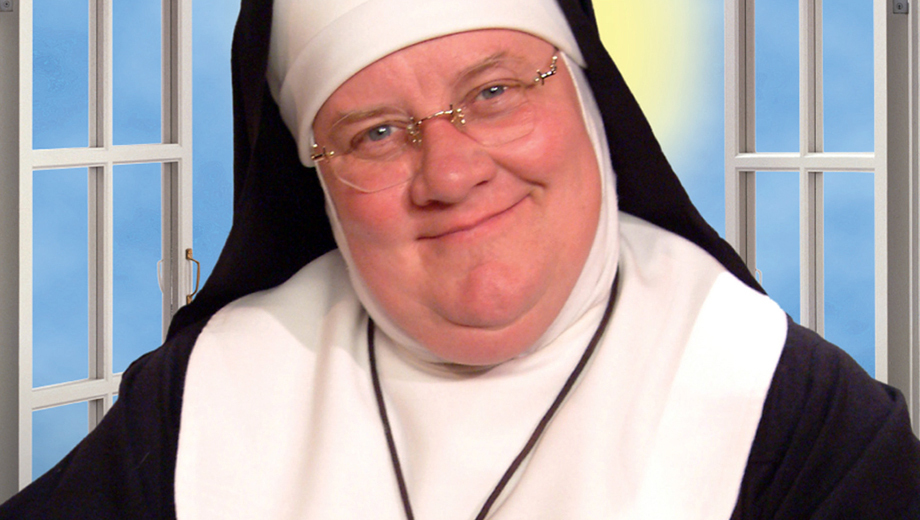 Hilarious Nun Schools You in Interactive Comedy