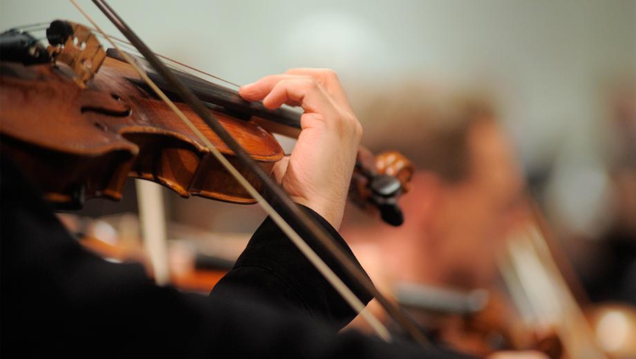 Minnesota Philharmonic's Last Concert of the Season: Hear Schubert, Tchaikovsky & More $5.00 - $8.00 ($16 value)