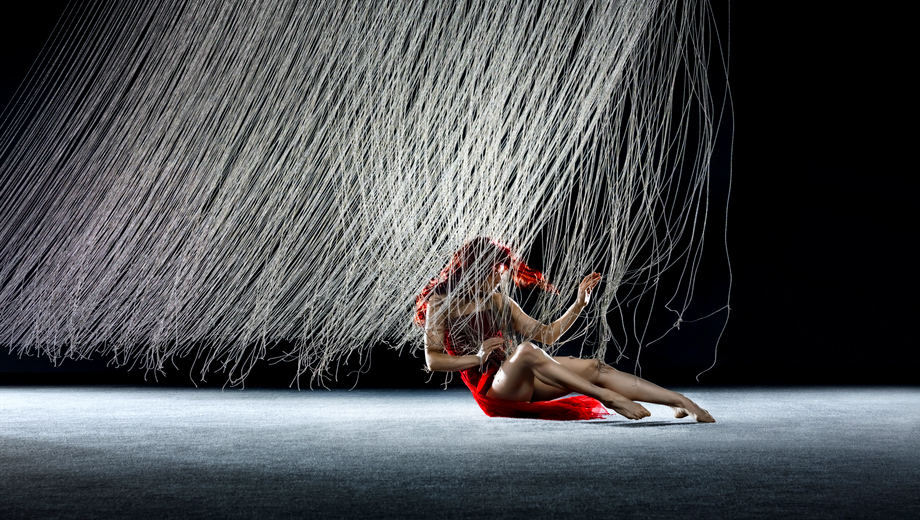 Robert Moses' Kin Dance Co. Celebrates New & Classic Works in 20th Anniversary Show $15.00 ($30 value)