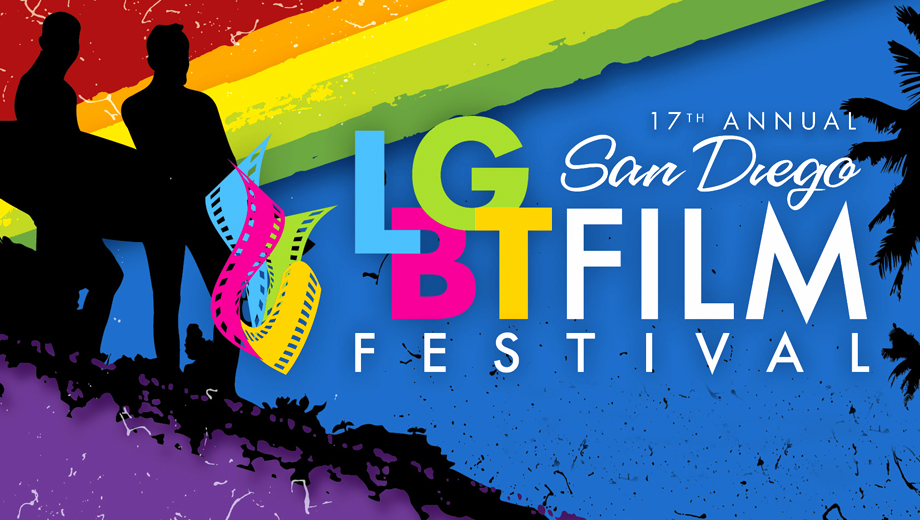 FilmOut San Diego 17th LGBT Film Festival: Features and Shorts From Around the World $5.00 ($10 value)