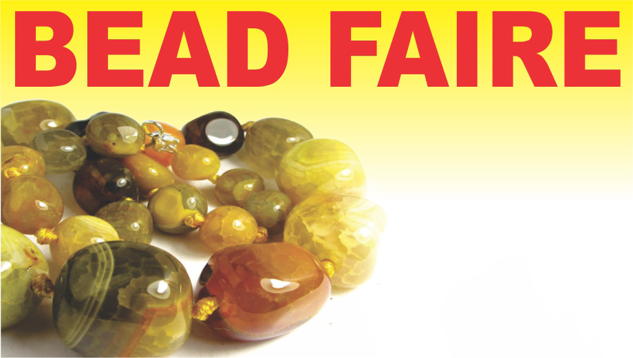 Gem Faire: One of the Largest Gem, Jewelry and Bead Shows COMP ($7 value)