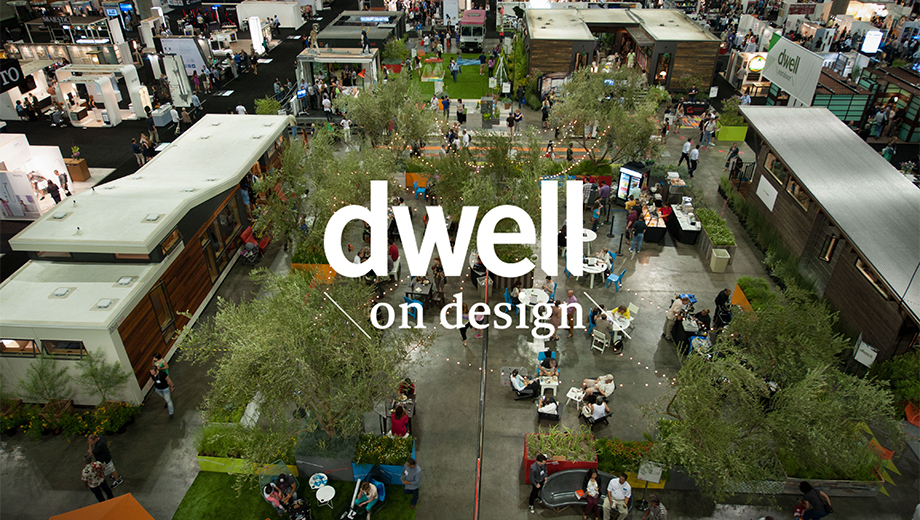 Dwell on Design: Check Out the Cutting Edge $17.50 ($35 value)