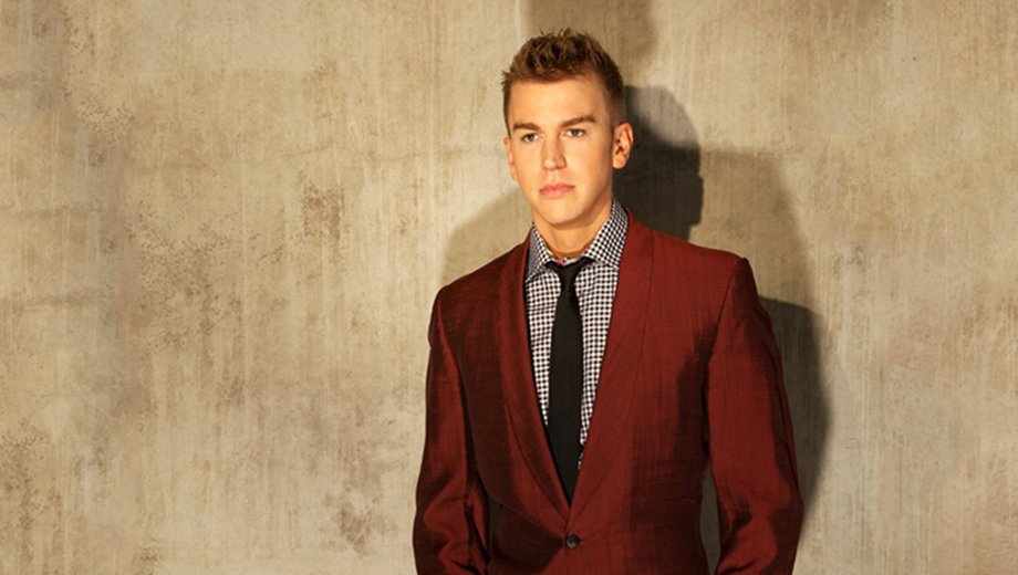 Spencer Day: Jazz/Pop Singer Performs at Feinstein's at the Nikko $30.12 ($43.04 value)