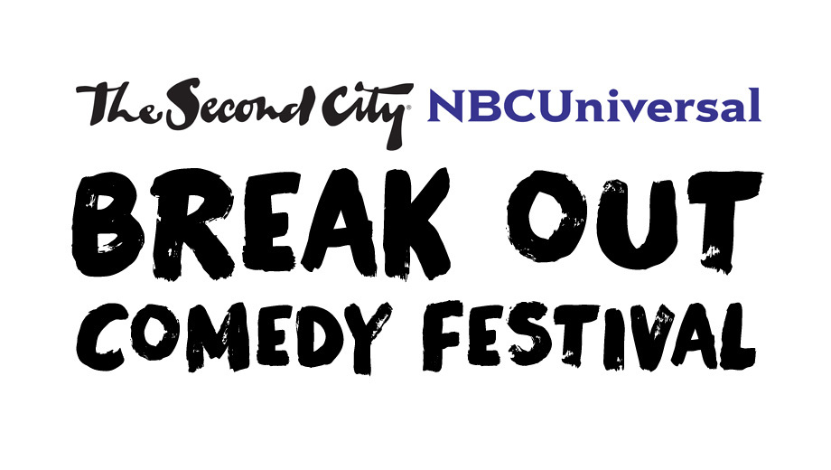Second City & NBCUniversal's