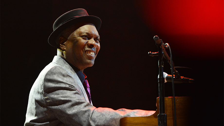 R&B Legend Booker T. Jones Plays the Bellevue Jazz Festival $17.50 ($35 value)