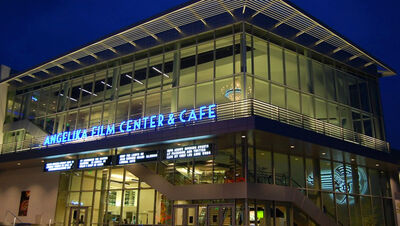 Angelika Film Center Center & Cafe at Mosaic Tickets
