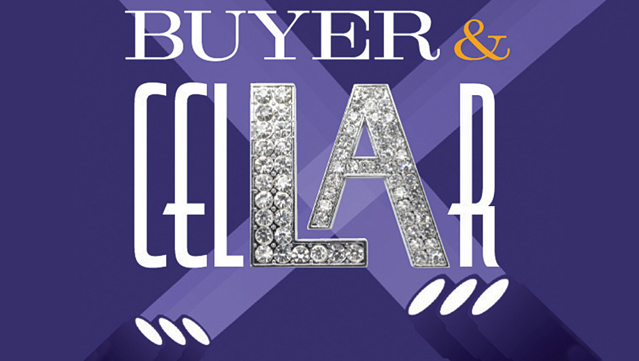 "Babs' Basement Bazaar Inspires Tour de Force Comedy ""Buyer & Cellar"" @ Pittsburgh Public Theater at the O'Reilly Theater  