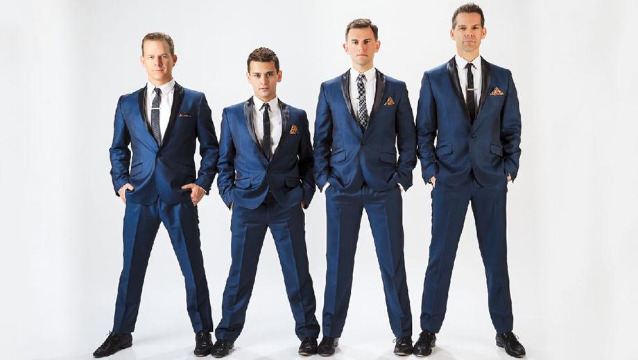 The Midtown Men (