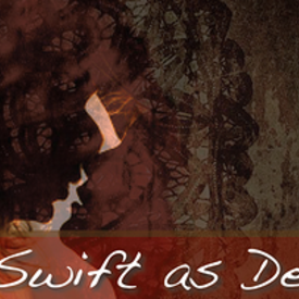 "Swift as Desire"": Concert Reading"