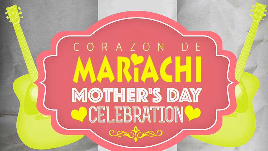 Corazon De Mariachi Mother's Day Brunch: Mexican Music & Cuisine $32.00 ($64 value)