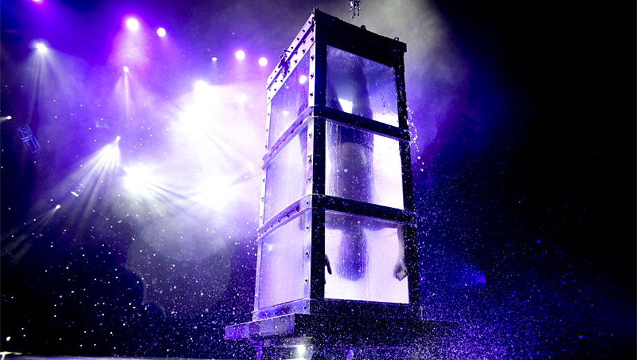 Mind-Blowing Magic From The Illusionists $30.00 - $43.25 ($50 value)