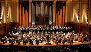 Mozart's Violin Concerto No. 5