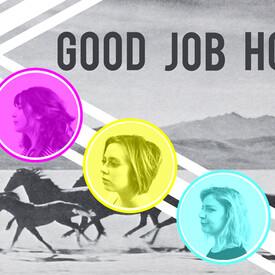 Good Job Horses