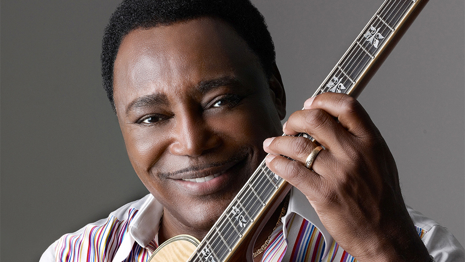 Jazz Guitarist George Benson Breezes Through Greatest Hits @ Benedum Center for the Arts | Pittsburgh | PA | United States
