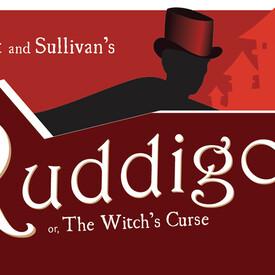 "Gilbert & Sullivan's ""Ruddigore"