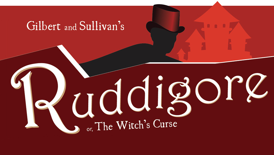 Gilbert & Sullivan Get Ghoulish in Rarely Seen