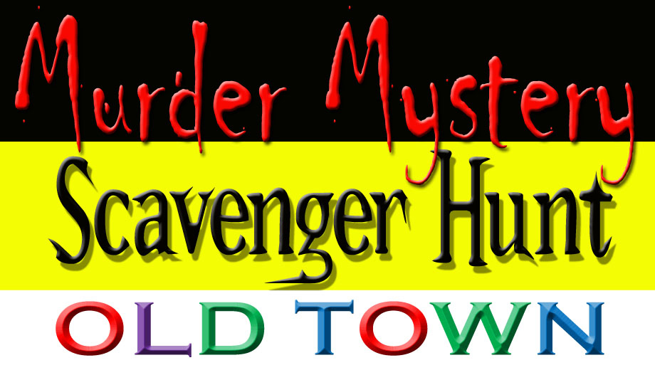 Solve a Mystery With Your Friends While Exploring Old Town $24.99 ($54.99 value)