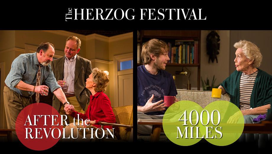 Baltimore Playwright Amy Herzog: