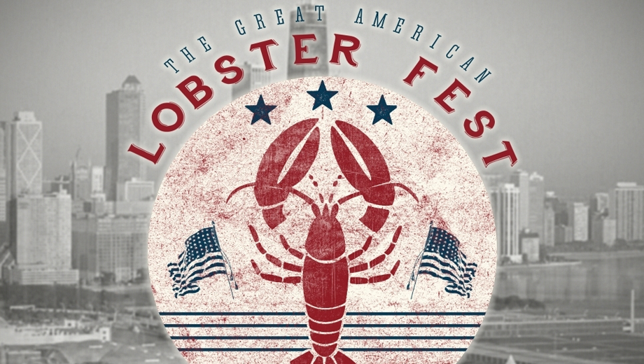 The Great American Lobster Fest With The Original Wailers $6.00 ($10 value)