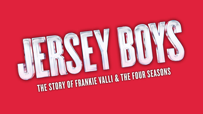Jersey Boys - National Tour Tickets
