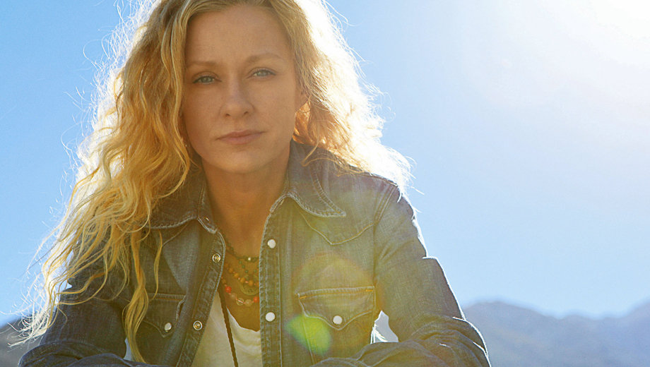 Shelby Lynne: Grammy-Winning Singer-Songwriter at City Winery $22.50 ($45 value)