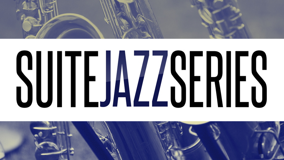 The Suite Jazz Series Brings Touring Acts to Downtown Atlanta $10.00 ($20 value)