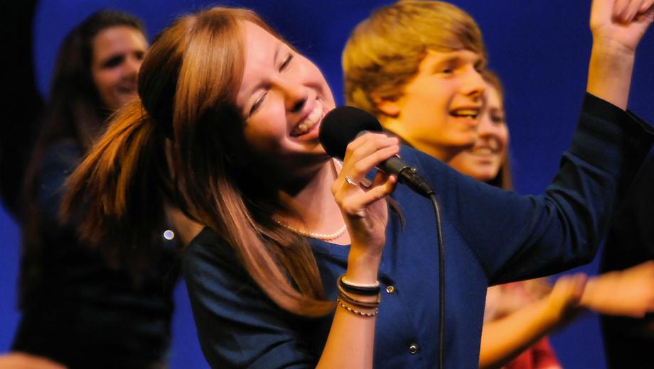 Vocalpoint! Seattle Sings Classic Pop & Rock $5.00 ($19 value)