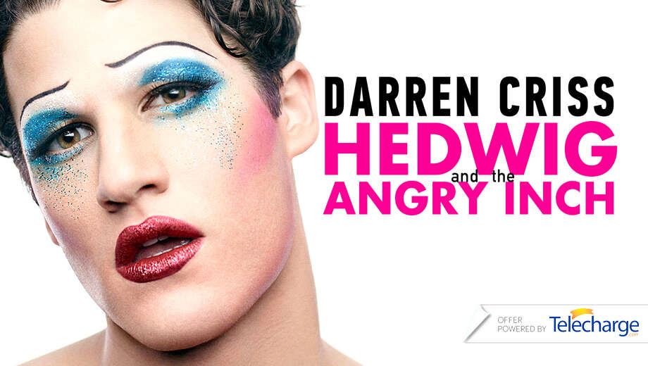 No apologies for passage of time in 'Hedwig and the Angry Inch' - Chicago  Tribune