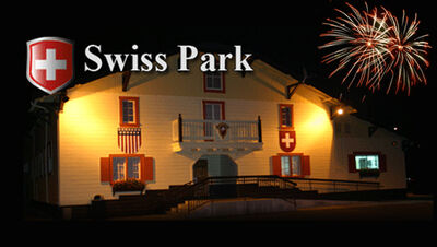 Swiss Park Tickets